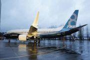 Bos Garuda Happy Dengar Kabar Boeing 737 Max Diijinkan Terbang Lagi