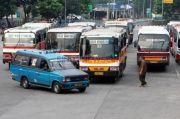 Jika Premium Dihapus, Tarif Angkutan Umum Bakal Naik