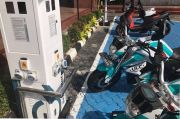 Didorong Gunakan Energi Bersih, Organda: Infrastrukturnya Lambat