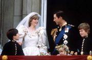 Pangeran William Sambut Baik Penyelidikan Wawancara Putri Diana 1995