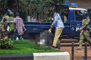 Calon Presiden Ditangkap, Bentrokan Dahsyat Pecah di Uganda