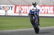 Joan Mir Lebih Cerdas ketimbang Pembalap Lain di MotoGP 2020