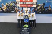 Dua Target Tim Suzuki di Seri Pemungkas MotoGP 2020