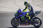 Perpisahan Rossi dengan Yamaha di MotoGP Portimao Bakal Hadirkan Rapor Merah