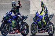 Di Seri Pemungkas MotoGP, Meregalli Berharap Vinales dan Rossi Raih Catatan Positif