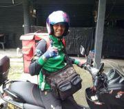 Kisah Azlan Shah Kamaruzaman Eks Rider Moto2 Tak Malu Jadi Kurir Makanan