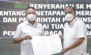 Sejarah, Pertama Kali PON 2024 Digelar Didua Provinsi