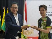 Atlet Ujung Tombak Perjuangan Bulu Tangkis Indonesia