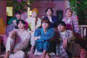 Sambut Album BE BTS, Ini Target ARMY untuk Pecahkan Rekor di Berbagai Platform