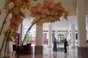 2021, Target Pajak Hotel Naik Jadi Rp120 Miliar