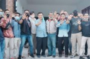 Anir-Lutfi Dapat Dukungan Klub Sepak Bola di Pangkep