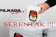 KPUD Sumsel Siapkan 5.477 Bilik Suara Antisipasi COVID-19 saat Pilkada