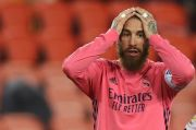 Sergio Ramos Cedera Otot, Real Madrid Kriris Bek Tengah