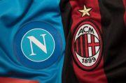 Albertini Favoritkan Napoli Menang Lawan AC Milan