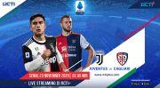 Preview Juventus vs Cagliari: Si Nyonya Tua Masih Labil