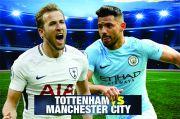 Preview Tottenham vs Manchester City: Lawatan Skuat Pincang