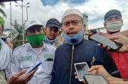 Ingatkan Sejarah, FPI Berpesan TNI Jangan Mau Diadu dengan Umat Islam
