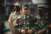 Sosok Mayjen TNI Dudung Abdurachman, Pangdam Jaya yang Ancam Bubarkan FPI