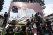 Pangdam Jaya Ancam Bubarkan FPI, Pengamat Militer: Bravo TNI