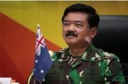 Panglima TNI-CDF Australia Pimpin Sidang ke-8 AUSINDO HLC 2020
