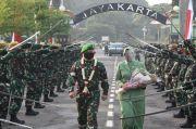 Perintahkan TNI Copot Baliho Habib Rizieq, Pangdam Jaya Kembalikan Wibawa Negara