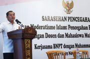 Pelibatan Ormas Islam Dinilai Cara Ampuh Lawan Radikalisme
