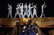 Hari Ini Rilis Album BE, BTS Raih 200 Juta Views untuk Black Swan