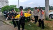 Polisi Tewas Mengapung di Kali Cengkareng Drain, Pamit ke Istri untuk Memancing