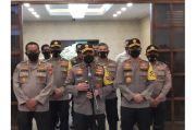 Jumpa Pers Perdana, Kapolda Metro: Keselamatan Rakyat merupakan Hukum Tertinggi