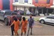 Polisi Gerebek Vila Tempat Penampungan Belasan PSK di Puncak Bogor