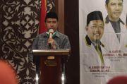 PKS DKI Rawat Sinergi dengan Tokoh Majelis Taklim Sebagai Penggerak Kebaikan di Masyarakat