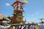Hanya Demi Upacara Adat untuk Tikus, Warga Bali Rela Keluarkan Biaya Rp250 Juta