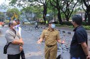 Genjot Infrastruktur, Pemkot Tangerang Optimalkan Perbaikan Jalan dan Drainase