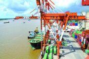 Bangun Ekosistem Logistisk, KAI Siap Kerja Sama dengan Pelindo III