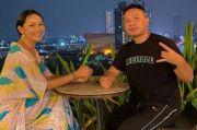 Pacaran dengan Vicky Prasetyo, Kalina Oktarani Sebut Nama Tuhan