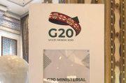 KTT G20 Dibuka Besok, Arab Saudi Yakin Ekonomi Dunia Bisa Pulih
