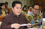 Jumat Keramat, Seharian Erick Thohir Copot Tiga Dirkeu BUMN