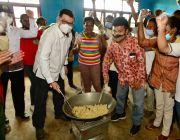 BRG Gandeng Yayasan Kitong Bisa, Revitalisasi Ekonomi Masyarakat Papua