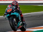 Fabio Quartararo Masih Belum Rela Joan Mir Juara MotoGP 2020