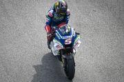 Zarco Tercepat, Lewati Vinales di Latihan Bebas MotoGP Portugal 2020