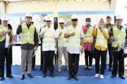 487 Hektare Lahan Milik PTPN VIII Dibuka untuk Kawasan Industri Baru di Subang