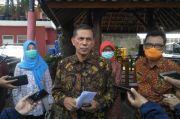 Ancaman Sanksi Pencopotan, Wali Kota Cimahi: Saya Tidak Keberatan