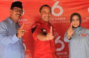 Milenial Lamongan Diajak Menangkan Paslon Suhandoyo-Astiti Suwarni
