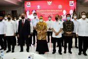 Resmi Dilantik, Ini Empat Program Andalan Ketua Umum Kadin Jatim