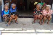 Merapi Siaga, Pengungsi di Muntilan Butuh Bantuan Logistik