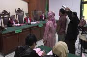Viral, Terdakwa Langgar Status Tahanan Kota Hakim Terkesan Membiarkan