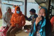 Kenang Kebaikan Nenek Anir, Keluarga di Labakkang Beri Dukungan