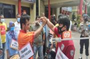 Polrestabes Palembang Lakukan Rekonstruksi Kasus Pembunuhan 5 Tahun Lalu