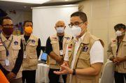Terbukti, Relawan Mampu Bantu Warga Selama Wabah Covid-19
