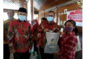 Kunker ke Jawa Tengah, Komisi VIII DPR RI Pastikan Realisasi PKH Tepat Waktu dan Tepat Sasaran